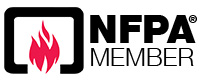 Capital Connect is a member of the National Fire Protection Association