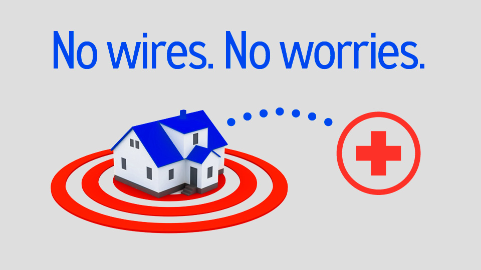Click here to learn more about fully cellular, wireless alarm systems
