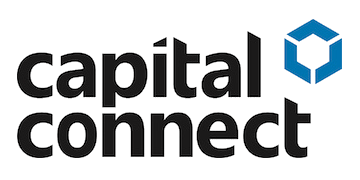 Capital Connect Logo Transparent