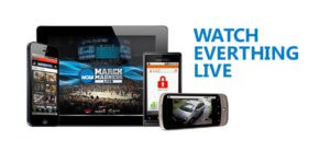March Madness has a new (Smarter) Home: Watch more from your smart phone than just every game live