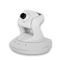 Smart Pan / Tilt Video Surveillance Cameras
