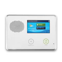 Go! Control Wireless Cellular Security Panel